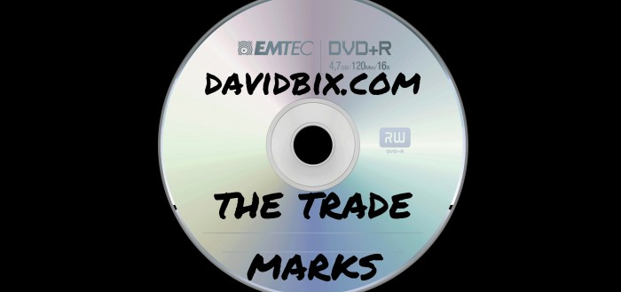 The Trade Marks banner