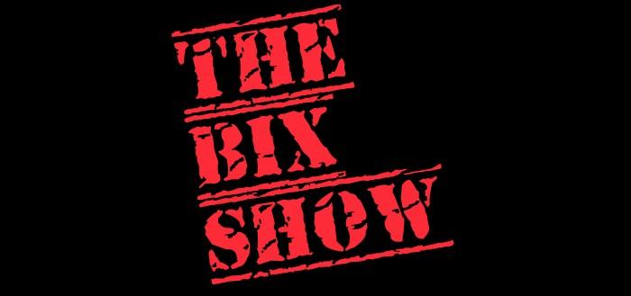 The Bix Show banner